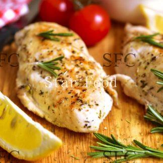 Филе куриное запеченное
