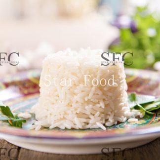 Рис отварной на пару