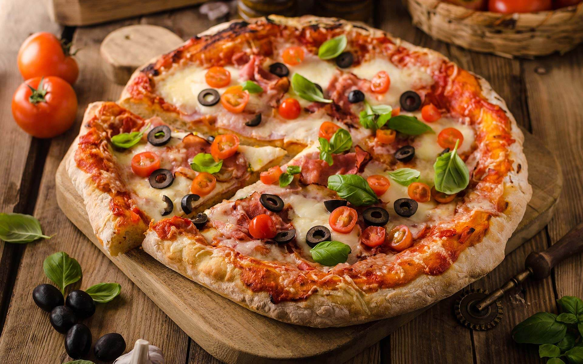 доставка пиццы переделкино солнцево юго запад