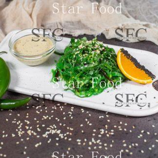 Салат «Чука-сарада»