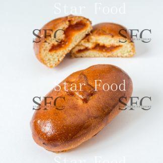 Пирожок с абрикосом
