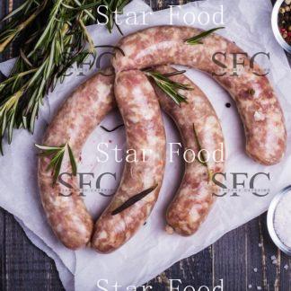 Колбаски Свинина / Говядина